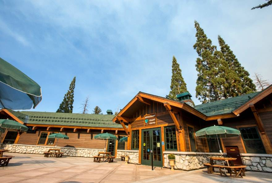 Grant Grove Restaurant Spotlight