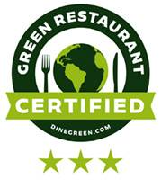 Green Restaurant Association Logo