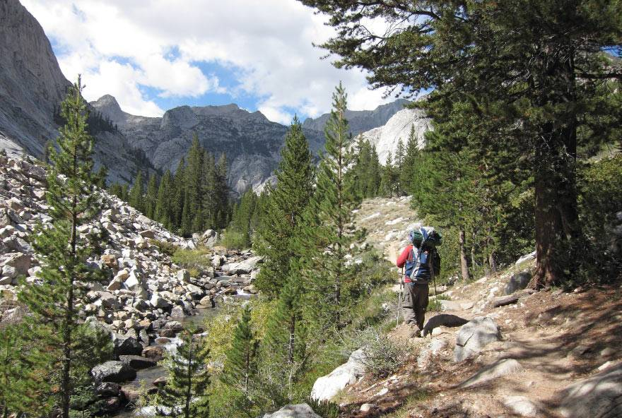 John Muir Trail Spotlight