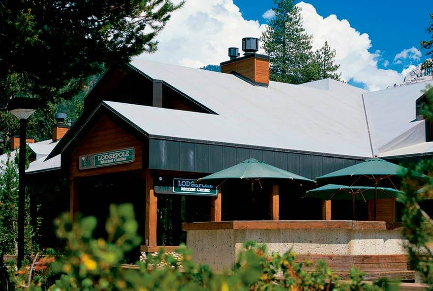 Lodgepole Market Center